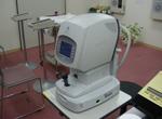 非接触眼圧測定装置
